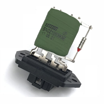 Resistencia de aire acondicionado para Chery QQ S11 A1 Kimo Face QQ6 módulo de Control de velocidad de soplador Jaggi