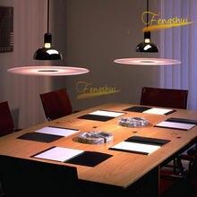Современная светодиодная Подвесная лампа в скандинавском стиле