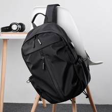 USB Charging 15.6 Inch Laptop Backpack Men Stylish School Bag Pack For Teenages College Waterproof Travel Backpacks Casual Bags