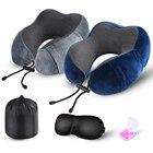 1Pcs U-Shape Massage...