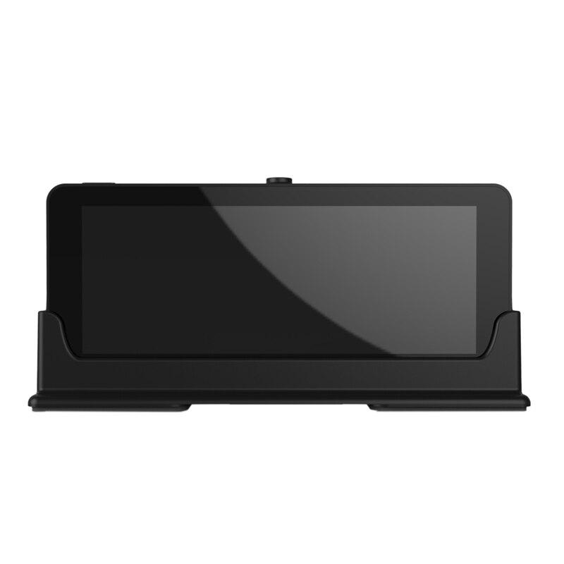 Central-Control Navigator Bluetooth Wifi ADAS Android 1080P Befor Desktop HD 4G Fm-Radio