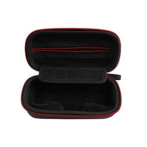 Image 2 - Tragbare fall Osmo Tasche mit Control rad Zifferblatt Lagerung Box Tasche für dji Osmo Tasche kamera Handheld gimbal