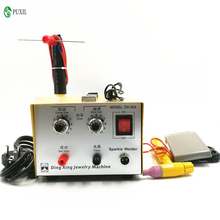 30A jewelry welding machine, manual pulse point welding machine, gold silver welding machine, jewelry  welding machine