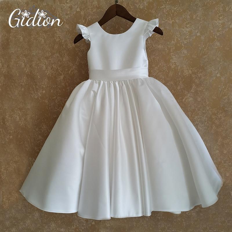 Blume Mädchen Kleid Kinder Rock Mädchen Geburtstag Party Hochzeit Kinder Party Kleidung Wichtige Gelegenheit Kostüme