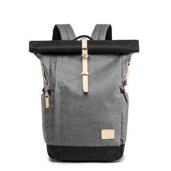 Weekender travel high-capacity bag waterproof men backpack multi-function bags outdoor sport duffle casual luggage