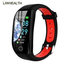 Swim IP68 Smart Watch Men/Women App GPS Reloj Inteligent Smartwatch Blood Pressure For Apple/Xiaomi PK IWO 8/10 Montre Connect