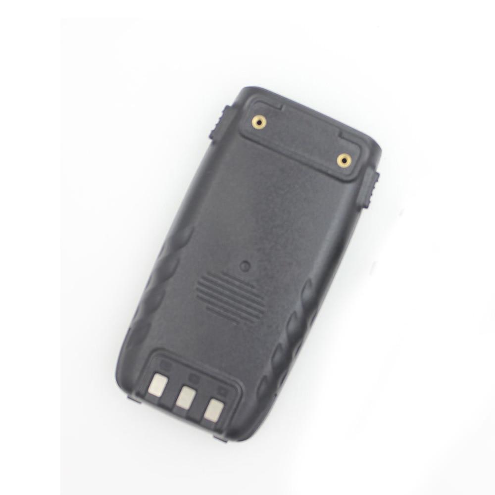 100% Original QYT 7.4V 2000mAh Li-ion Battery For QYT KT-8R Walkie Talkie KT8R Radio