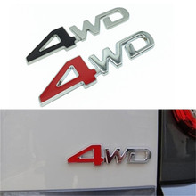 Silver 2x NEW 3D Metal V6 Emblem Decal Replacement For Highlander Fender Rear Trunk Tailgate Lid Limited Sport Automotive Accessories Decoration