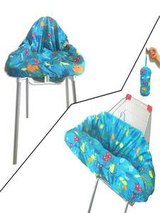 Seat-Bag Carriage-Cover Chair Cart Protection Baby Reusable Children Kid Tote Infant