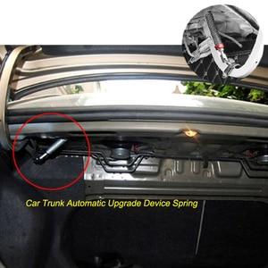 1Pcs Car Trunk Automatic Upgrade Spring Lift Booster For Mitsubishi Lancer 10 ASX Pajero X Ford Focus 2 3 Fiesta Citroen C4 C5 C