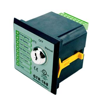 GTR-168 Auto Start Control Module Genset Controller GTR 168 for Engine Generator