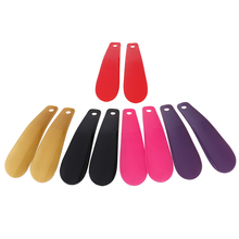 2 шт., профессиональная эластичная обувь для обуви, подъемник 16 см, пластиковый рожок для обуви, ложка, форма для обуви, рога для обуви, подъемник для обуви