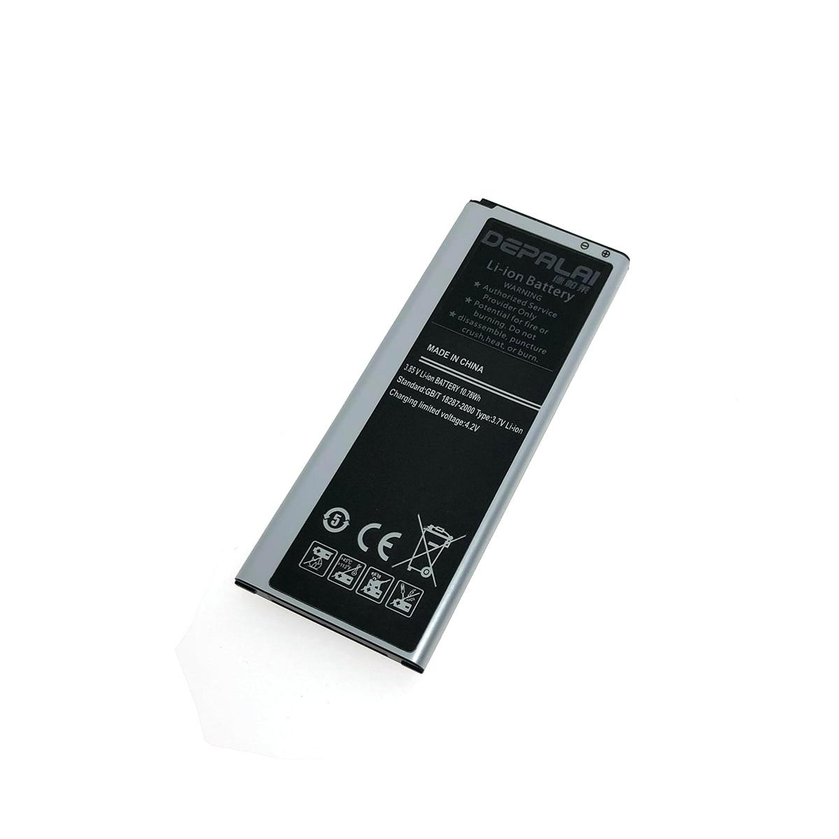 Battery N9100 EB-BN916BBC Note4 Samsung Galaxy for N910u/N910f/N910a-battery/..
