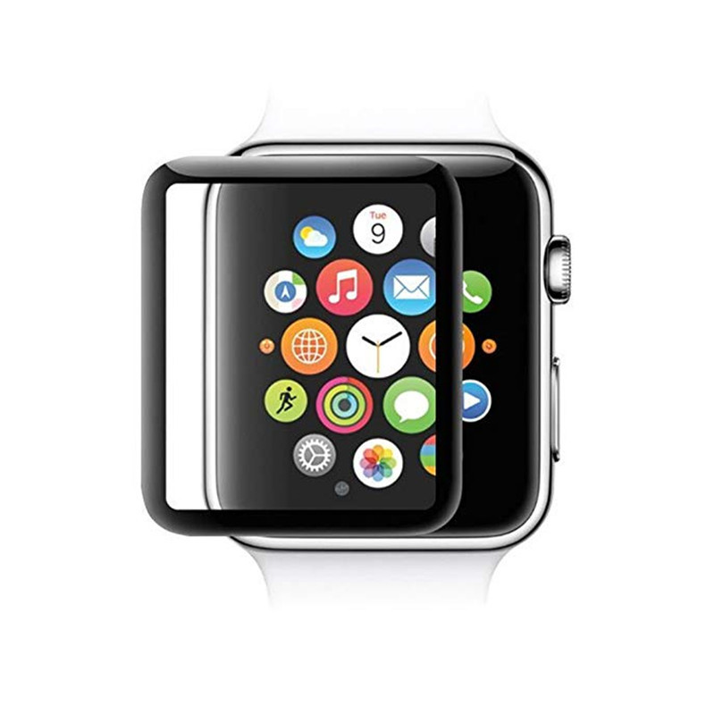 3D Tempered Glass For Apple Watch