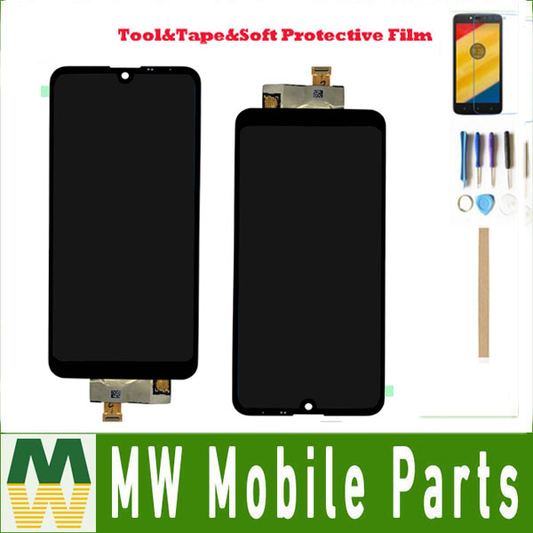 Original Quality 100% Tested For LG Q60 LCD Display Touch Screen Sensor Digitizer Assembly With Kit