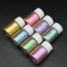 Поделки из эпоксидной смолы, наполнителя, красителя, пигмент перламутровый минеральный порошок производит материал пигмента Au17 19 челнока