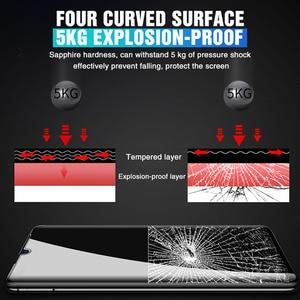 Image 5 - Verre trempé pour Xiaomi Redmi note 5 6 7 Pro protecteur décran Redmi 5A 6A 6 Pro 5 Plus verre de protection sur Redmi note 7