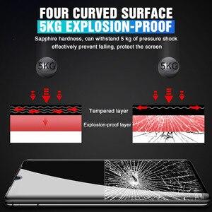 Image 5 - Закаленное стекло для Xiaomi Redmi note 5 6 7 Pro, защита экрана Redmi 5A 6A 6 Pro 5 Plus, защитное стекло на Redmi note 7
