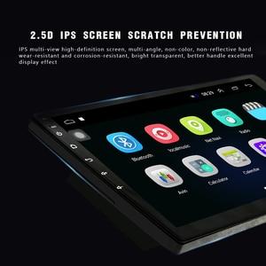 Image 5 - Podofo Android 2DIN Radio Âm Thanh Stereo Xe Hơi Autoradio Dẫn Đường GPS Bluetooth Wifi Mirrorlink MP5 Nghe Đài Phát Thanh Xe Ô Tô Autoradio