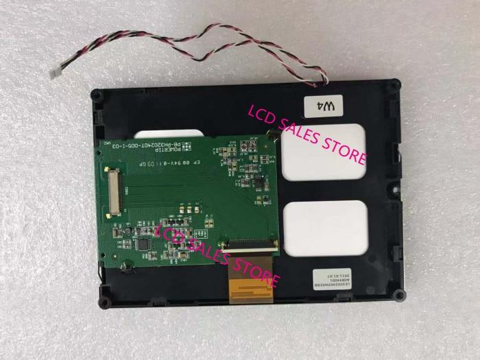 NEW PB-PH320240T-005-I-03 PB-PH320240T 5.7 INCH