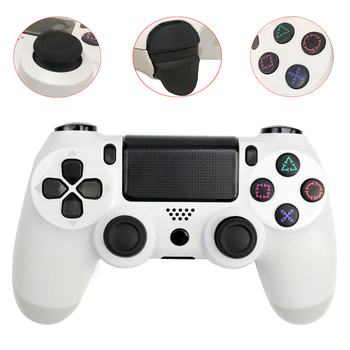 joystick Gamepad for PS4 Controller for Bluetooth/USB wired controller wireless Dualshock 4 for PS4 Controller for playstation 4 Consumer Electronics Video Games Joysticks