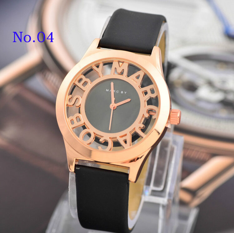Women's Fashion Watches MJ Fashion Brand Women's Watch No.04