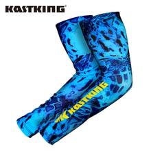 KastKing для рук с защитой от ультрафиолета, быстросохнущие, дышащие, высокая эластичность, для спорта на открытом воздухе, защита для рук, для рыбалки, пеших прогулок