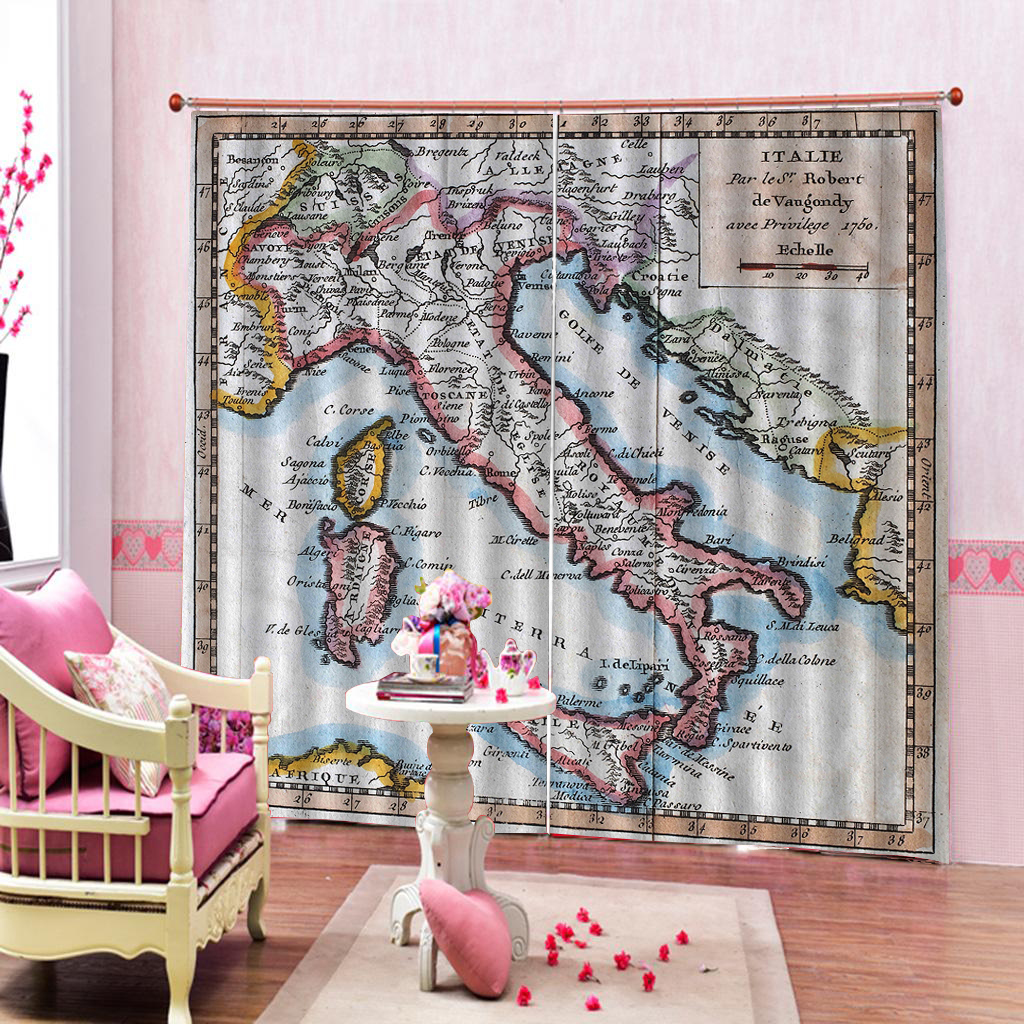2019 Shower Curtain For Living Room Bedroom Blackout Curtains Luxury Stereoscopic Curtains From Shuishu 174 48 Dhgate Com