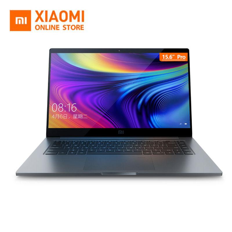 "New Xiaomi Mi Laptop Notebook 15.6"" Pro Enhanced Ultra Slim FHD Screen I7-10510U 16GB RAM 1TB SSD 100% SRGB Backlit Keyboard"