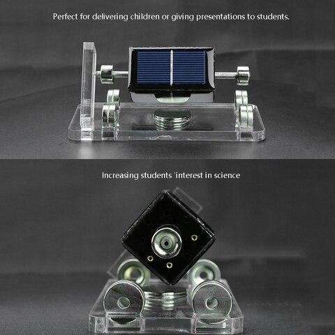 solar horizontal quatro lado levitacao magnetica mendocino motor