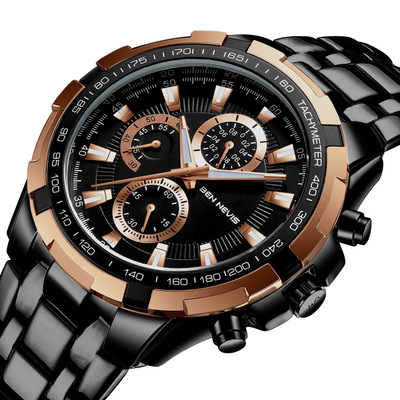 Ben Nevis 2019 New Fashion Top Luxury Brand Mens Watches Quartz Watch Men Casual Waterproo Business Watch Male Montre Homme Gift
