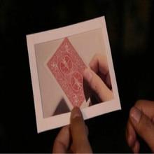 Lucid Dream by Jason Yu(DVD и Gimmicks) карты трюки карта появляются из рамки иллюзии забавная визуальная магия волшебник веселье