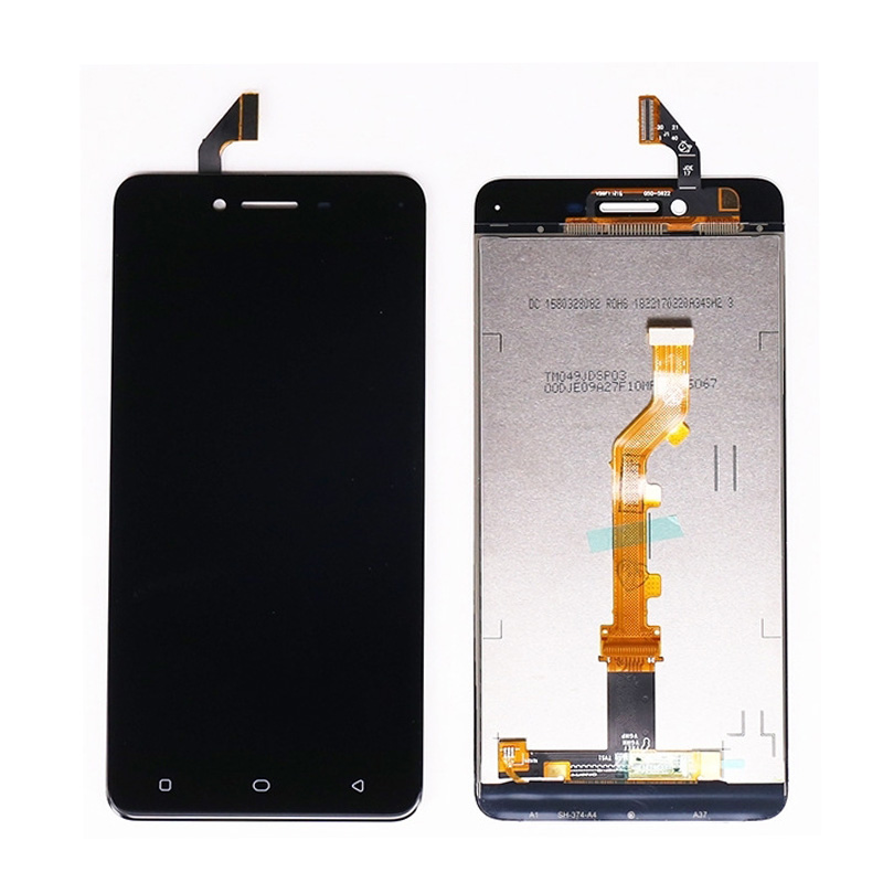 <font><b>LCD</b></font> For <font><b>OPPO</b></font> Neo 9 A37 <font><b>A37F</b></font> <font><b>LCD</b></font> Full <font><b>LCD</b></font> Display Touch Screen Digitizer Assembly Replacement image