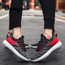 Lovers Shoes 2019 New Lightweight Comfortable Woman Mens Fashion Casual Men Sneakers