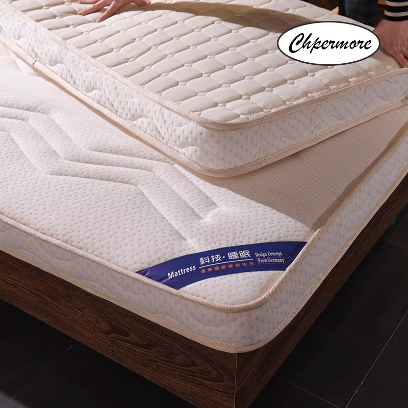 Image 5 - Chpermore thickening 10cm Memory foam Mattress Foldable Washable four seasons Tatami double Mattresses King Queen Size-in Mattresses from Furniture