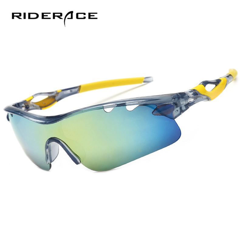 Bicycle Eyewear Unisex Glasses Outdoor Sunglass Fashional UV400 Bike Cycling Bicycle Sports Sun Glasses Riding Goggles RR7426