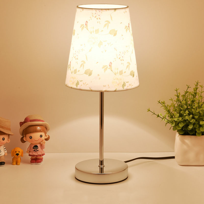 candeeiros mesa cristal conduziu lampada 02