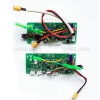 Hoverboard نظام مزدوج لوحة تحكم اللوحة PCBA حلبة اللوحة الرئيسية 2 LED ل 2 عجلة الذاتي سكوتر كهربائي يحفظ التوازن جزء-في قطع غيار السكوتر وملحقاته من الرياضة والترفيه على
