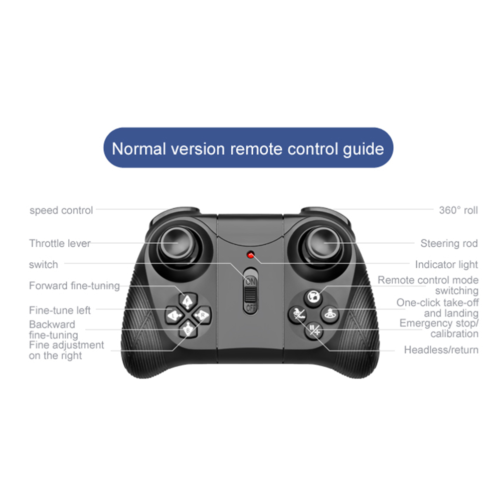 H795159a6367542f88c851bd6e41d7566N - New V8 Mini Drone 4K 1080P HD Camera WiFi Fpv Air Pressure Height Maintain Foldable Quadcopter RC Dron Toy Gift