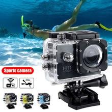 Mini Camera Waterproof 4K Wireless WIFI Intelligent HD Smart for Outdoor screen waterproof camera