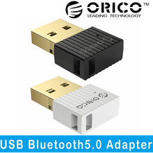 ORICO BTA-508 Mini USB Adapter Wireless Bluetooth Dongle Adapter Tragbare Audio Receiver Transmitter Adapter für PC