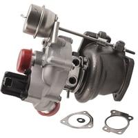 Turbolader FOR Citroen Peugeot 2009 1.6 16V THP Turbo C 4 DS 3 207 308 EP6DT turbocharger