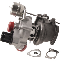 Turbolader FOR Citroen Peugeot 2009 1.6 16V THP Turbo C 4 DS 3 207 308 EP6DT turbocharger
