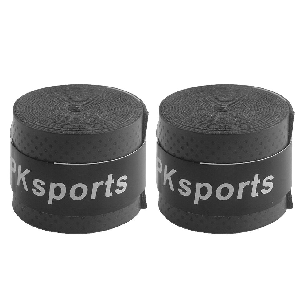 2pcs Bicycle Handlebar Tape Mountain Road Bike PU Leather Perforated Belt Breathable Handle Bar Wrap Straps