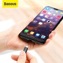 Универсальный ИК пульт дистанционного управления Baseus RO2 Type C для Samsung Xiaomi Smart, инфракрасный пульт дистанционного управления для TV aircondition STB DVD