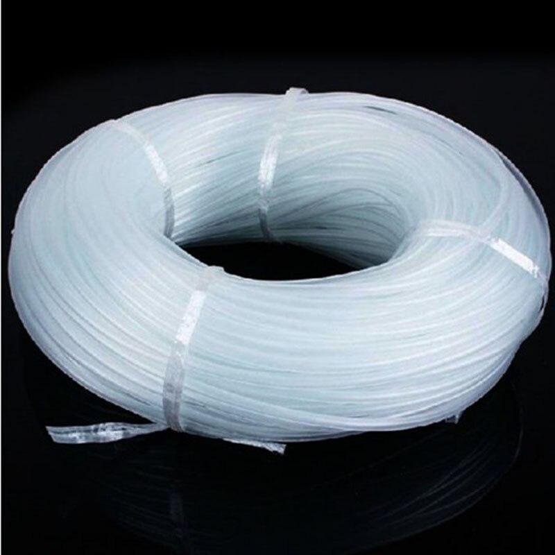 Аквариум кислородный насос шланг воздушный пузырь камень аквариум Пруд насос трубка 4*6 мм 1 м/3 м/5 м/10 м аксессуары acuario|Воздушные насосы и аксессуары|   | АлиЭкспресс