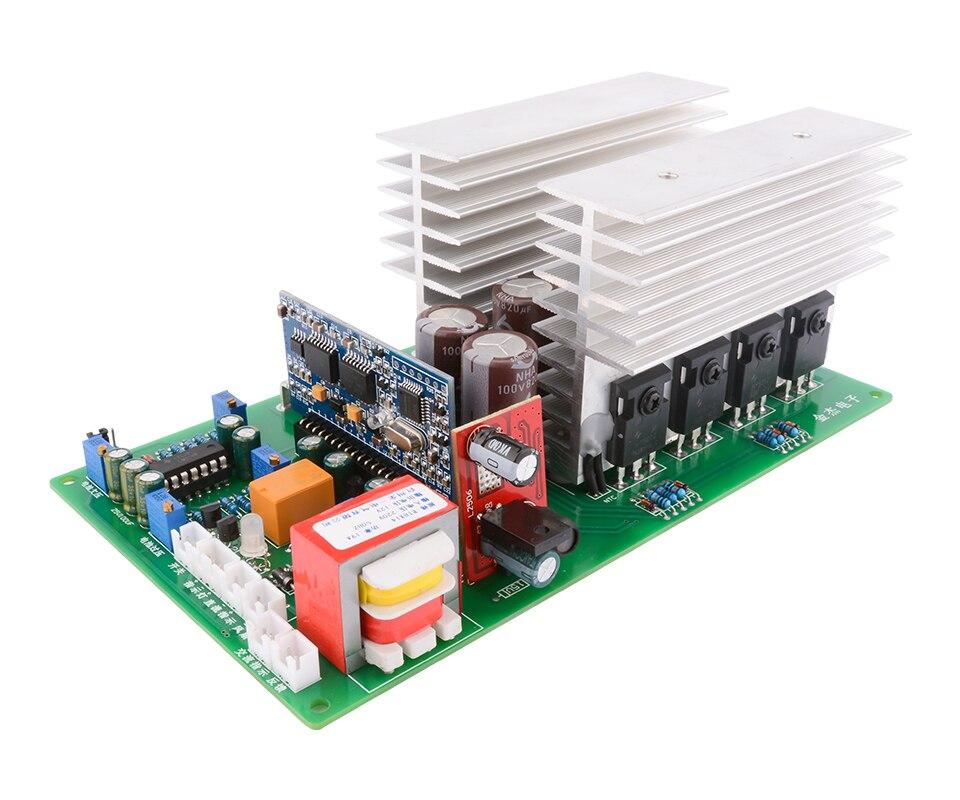 SUNYIMA 1PC Pure Sine Wave Inverter Power Frequency Board DC 12V 24V 36V 48V 60V 72V 1000/2000/2800/3600/4000/4800W High-Power