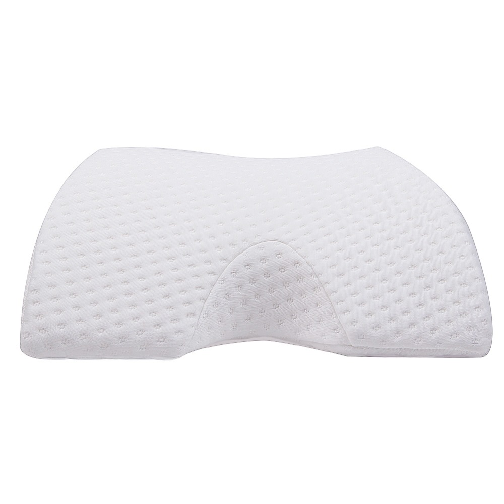 Arch U-Shaped Memory Foam Sleeping Pillow