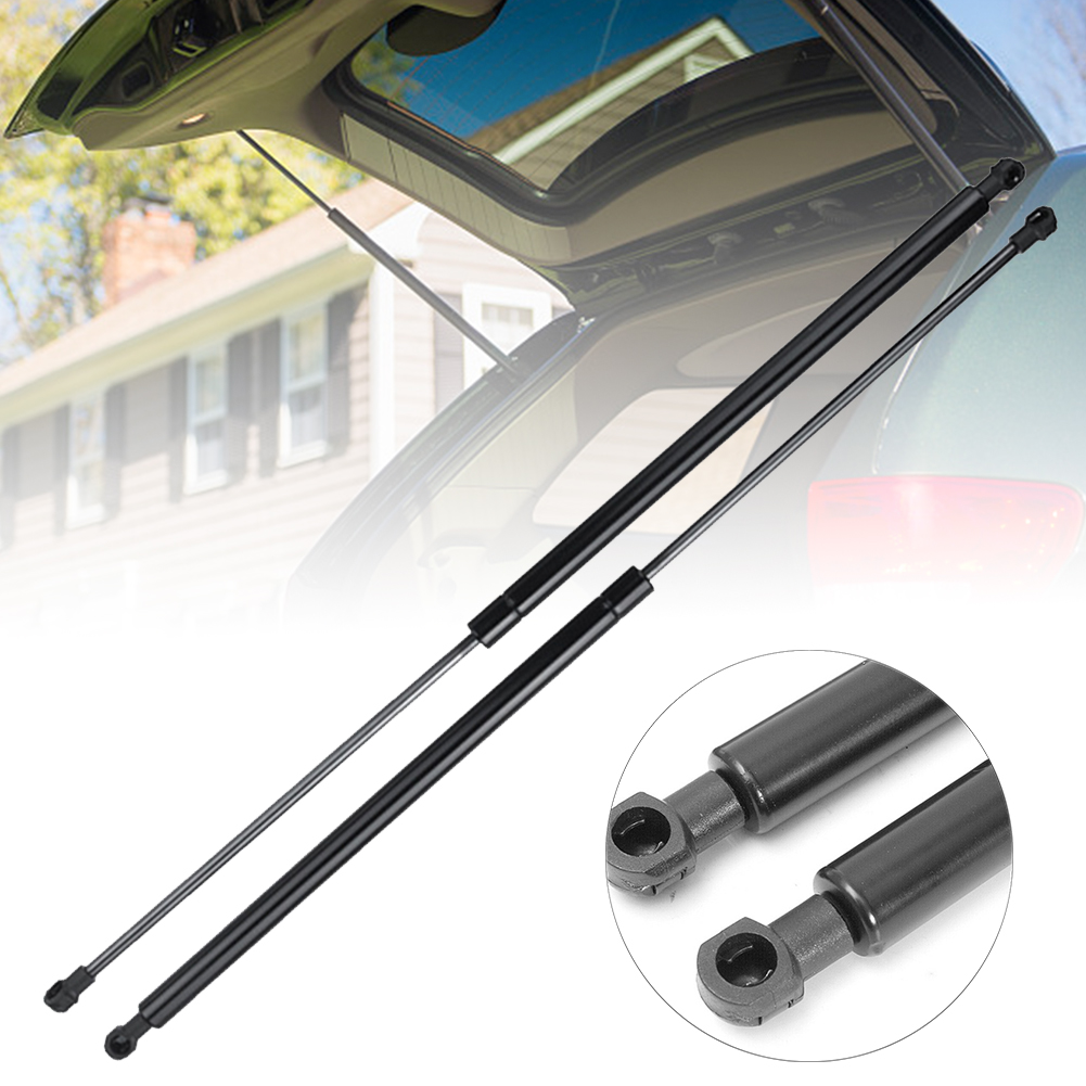 1 Pair Spring Exterior Support Accessories Boot Gas Struts Auto Hatchback 74820SMGE01 Direct Fit Lift Tailgate For Civic 05-11