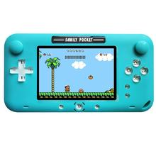 HiMISS 1pc Handheld Game Console RS-52 NES Play Station P Mini Games